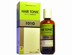 Zhangguang 101G Hair Tonic For Stopping Hair Loss and Help Re-growth